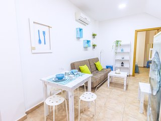 Cubo's Apartamento The Beach Apartment