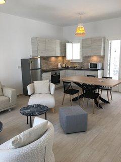 Island  Sweet home (4 pax) - Santorini