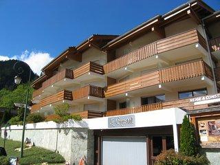 CRYSTAL - La Clusaz - Centre du village