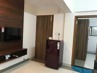 2BHK private apartment at GTS Suites Kalyan Nagar, Bangalore 3
