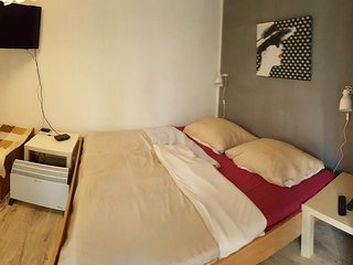 LYC Apartment