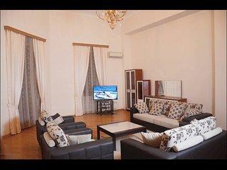 zade Apartment
