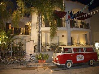 Residence Angelica, 5 camere indipendenti, ciascuna con bagno privato