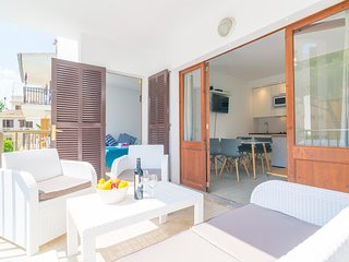 CIRERERS 1A - Apartment for 2 people in Puerto de Alcudia