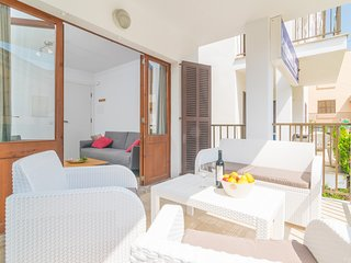 CIRERERS 2A - Apartment for 2 people in Puerto de Alcudia