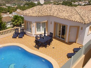 3 bedroom Villa with Pool, Air Con and WiFi - 5410340