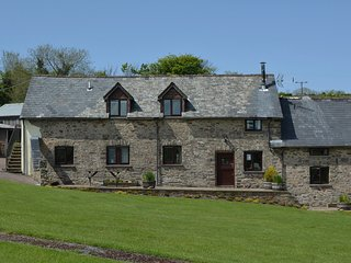 Jasper Cottage - Exmoor Holiday Cottages