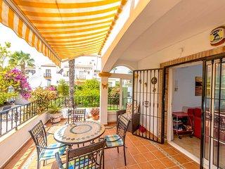 2 bedroom Villa in Los Dolses, Valencia, Spain : ref 5432140