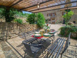 3 bedroom Villa in Piegaio, Tuscany, Italy - 5657159