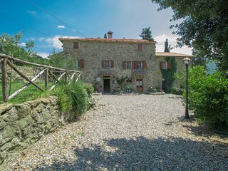 3 bedroom Villa in Piegaio, Tuscany, Italy : ref 5657159