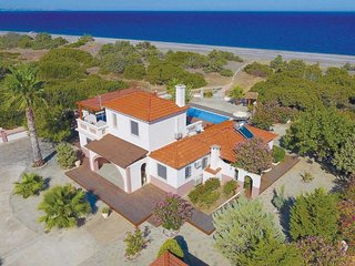 4 bedroom Villa in Gennadi, South Aegean, Greece : ref 5657136