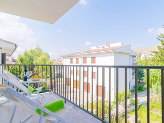 CIRERERS 1B - Apartment for 3 people in Puerto de Alcúdia