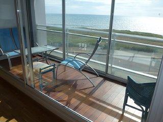 Bel appartement T3 vue mer et corniche vendeenne