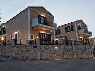 4 bedroom Villa in Panormos, Crete, Greece : ref 5657139