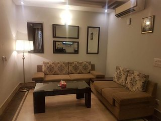 Greater Kailash 1 BHk Apartment