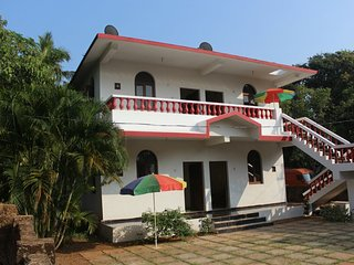 Candolim Beachside 1BRK Apartment - Apartment 1
