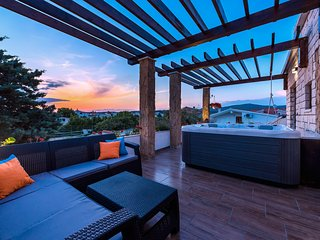 Exclusive accomodation Villa Maria