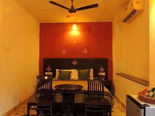 Rudraneel Villa - Small Double Room