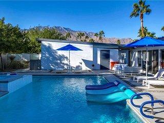 Meiselman Pool House