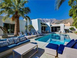 Plush Pad Palm Springs