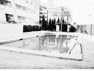Apartament Marina Botafoch