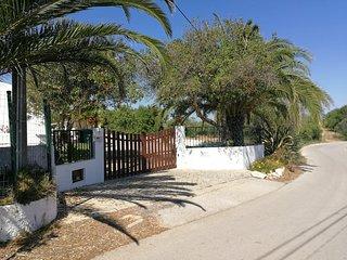 Dianella Villa, Armação de Pêra, Algarve