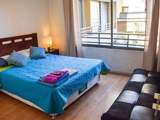 Best Location Studio Apartment Bellas Artes
