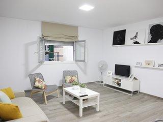 Apartamento Lucia - Malaga Center