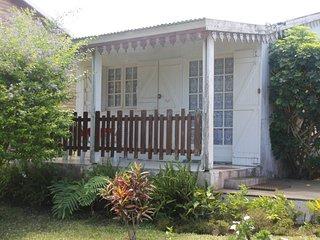 Domaine des zoiseaux -Gite Cocotier