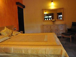 Rudraneel Villa - Deluxe King Room