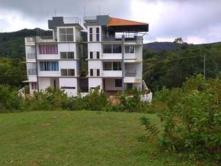 Vagamon Clouds - Executive Suite