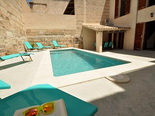 Casa 'Can Caragol' - 6 pax - Wifi - AACC - Private Pool