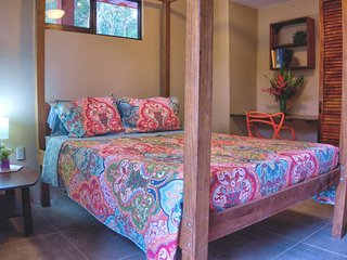 Valley of Dreams Eco Lodge Room