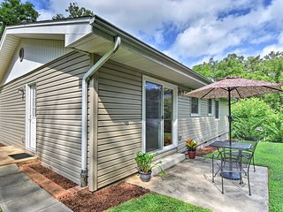 NEW! Home Mins to Asheville/Steps to Main St WVL