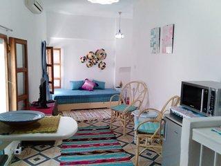 Apartamento en el corazón de la Medina Tetuan
