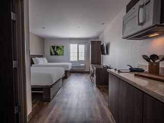 Hotel Extended Suites Saltillo Galerías - Doble Suite #29