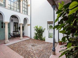 Apartamento en casa con encanto junto a la Mezquita