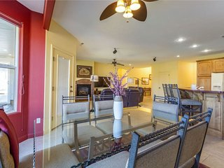 Parkside Paradise | 332 | 30+ NIGHT RENTALS ONLY