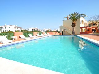 SANT JOAN APARTMENTS (Adults Only) - Terrace 9