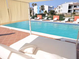 SANT JOAN APARTMENTS (Adults Only) - Terrace 1