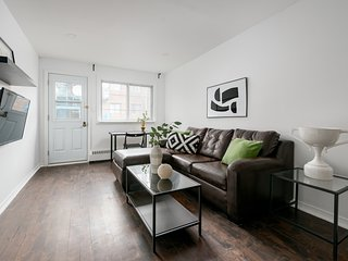 Bright 1BR in Plateau by Sonder