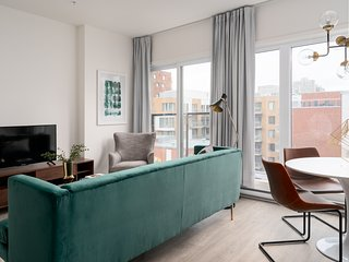 Lovely 1BR in Quartier des Spectacles by Sonder