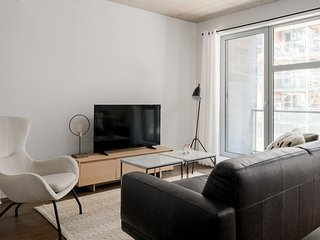 Sonder | Saint Dominique | Sunny 1BR + Terrace