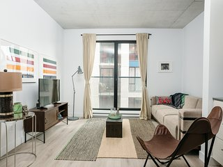 Unique 1BR in Old Montreal by Sonder