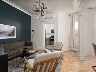 Bold 3BR in Saint-Henri by Sonder