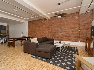 Sunny 4BR in Plateau by Sonder