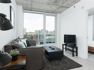 Distinctive 1BR in Festival Quarter by Sonder