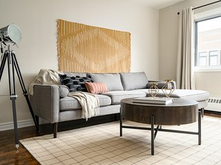 Stunning 1BR in Plateau by Sonder