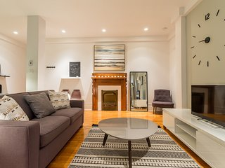 Playful 1BR in Plateau by Sonder