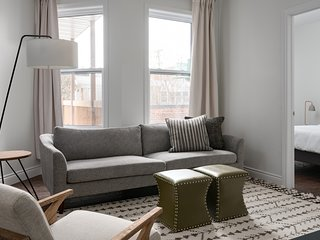 Stunning 3BR in Saint-Henri by Sonder